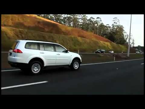 Mitsubishi Montero Sport 3.2 turbo diesel 4x4