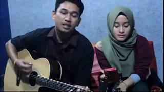 download lagu Cover Lagu Ungu Saat Bahagiarian & Ayu gratis