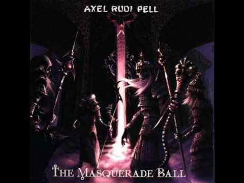 Axel Rudi Pell - Tear Down The Walls