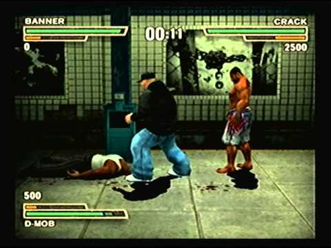 Def Jam Fight For Ny - Free For All Ccxxii (hard) video