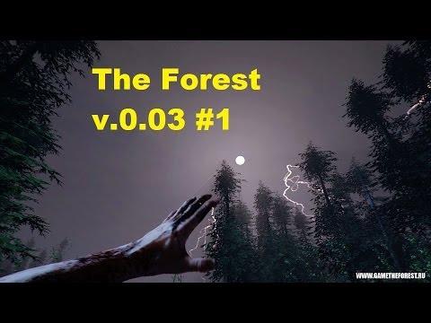Как сделать в the forest бесконечные ресурсы