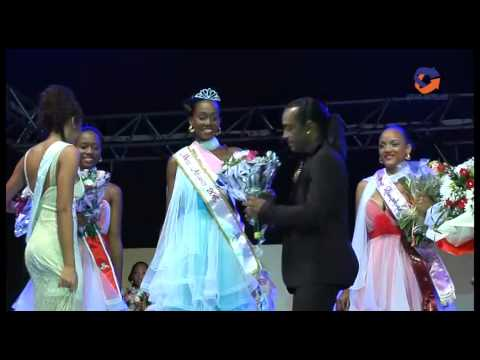 Election de Miss ABYMES 2015 (30.01.15)