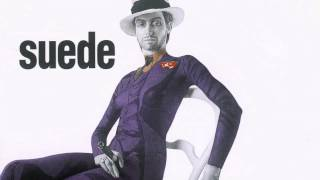 Watch Suede My Insatiable One video