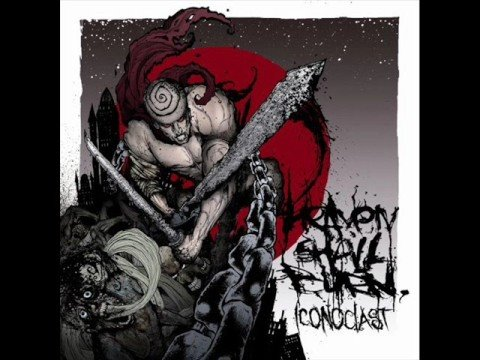 Heaven Shall Burn - A Quest For Resistance