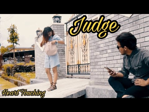 Judge | Nepali Heart Touching Short Film | Pstha