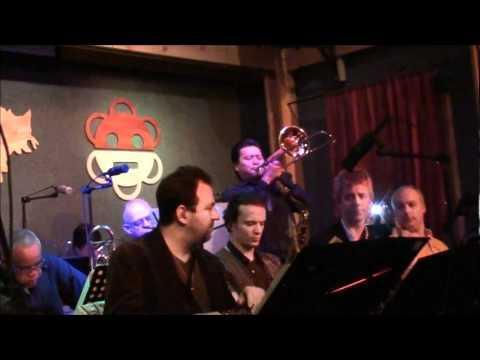 Eddie Martinez&Jazz Masters-Midnite Jazz Affaire.