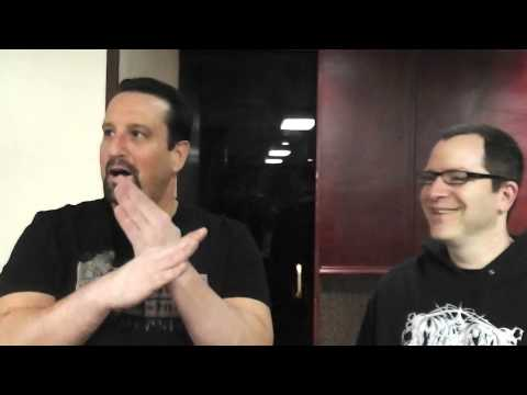 TOMMY DREAMER 2013 Interview WWE TNA ECW Professional Wrestler