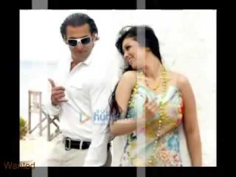 Wanted Dil Leke Remix Full Song 2009 Full Song Salman Khan Ayesha...