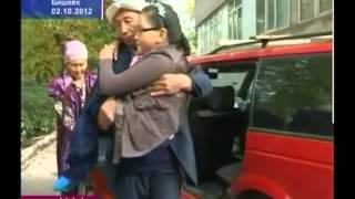 Кыргызстан. Күндарек: 13-февраль 2013-ж. (13:00) / КТРК