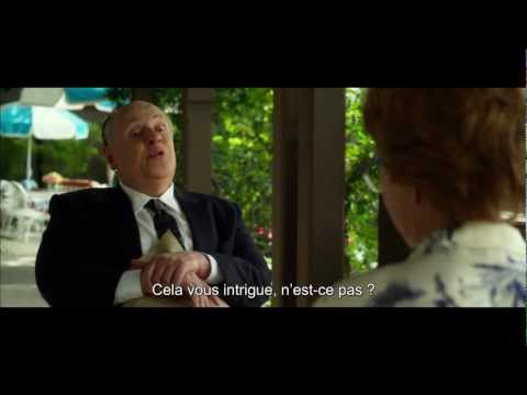 Hitchcock : Extrait Le Choc VOST HD