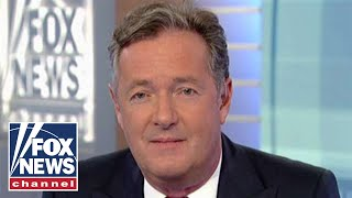 Piers Morgan on Hollywood's hatred of Trump