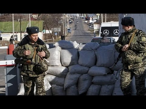 NATO commander warns of Russian threat to separatist Moldova region