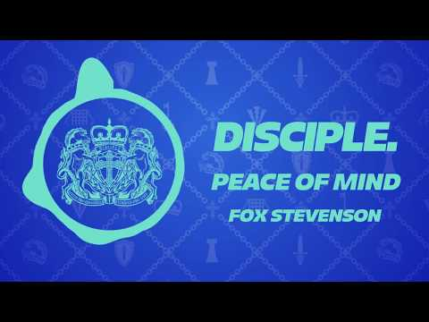Fox Stevenson - Peace Of Mind