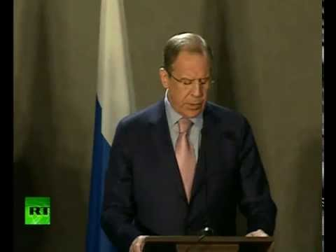 Will Syria meeting follow Bilderberg 2013? Ban Ki Moon and Lavrov