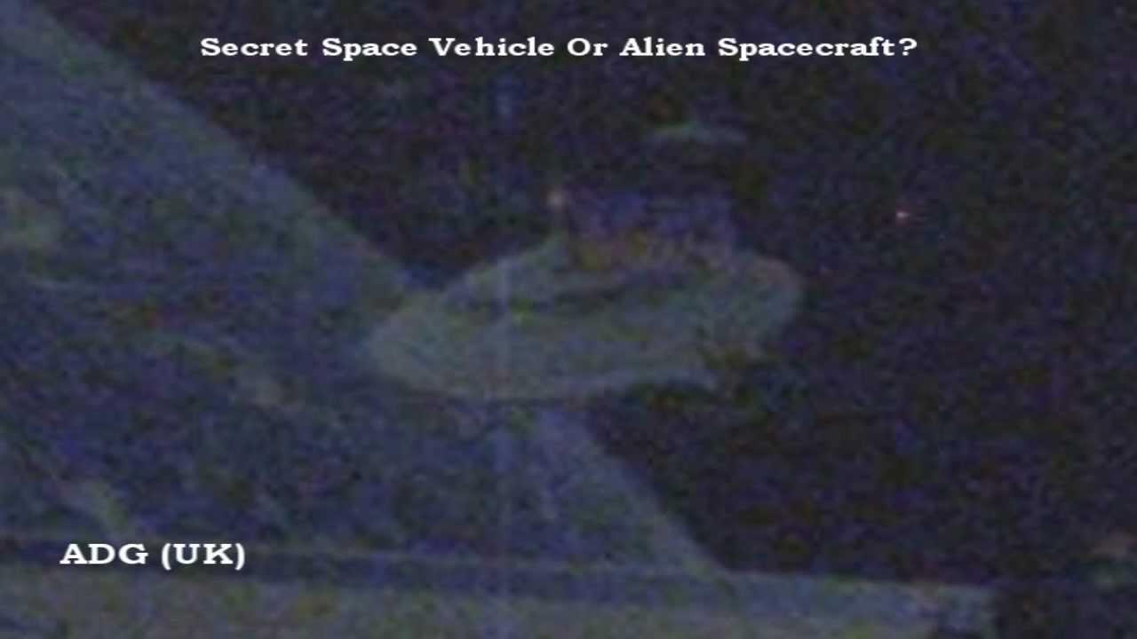 ahve astronauts seen ufos - photo #14