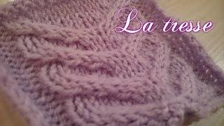 tuto tricot de carine