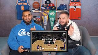VYB's Dave Horner talks NBA and fashion with Mo Mooncey | Who's Got Game?