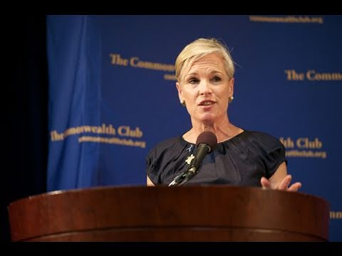 Cecile Richards Mammograms Cecile Richards on Planned