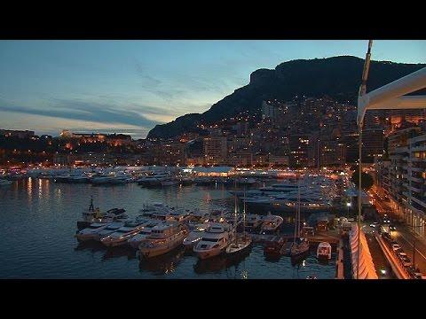 Monaco Life: Dedicado ao mar - life