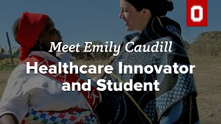Why I chose the Master of Healthcare Innovation program