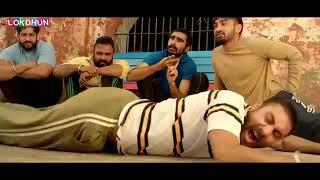 Punjabi Best funny Scene | Gandhi 2 | Panjabi movies 2019