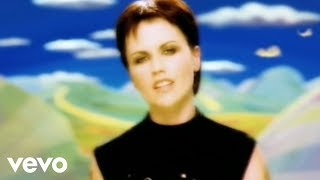 Клип The Cranberries - Time Is Ticking Out