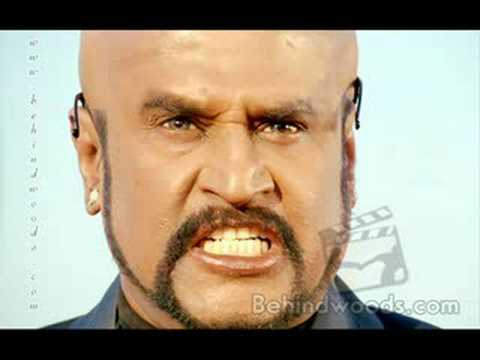 Sivaji Mottai Boss Theme Music