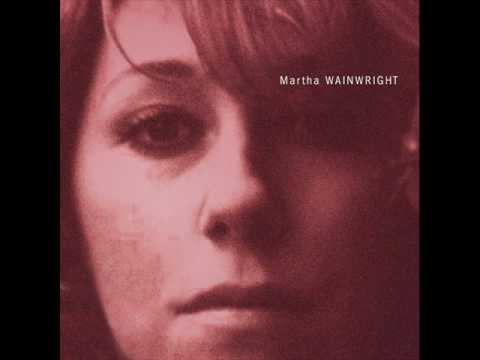 Martha Wainwright - Factory