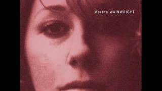 Watch Martha Wainwright Factory video