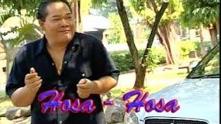 Johnny S. Manurung - Hosa + Hosa - (Karya Cipta Terbaik Jhonny S. Manurung)