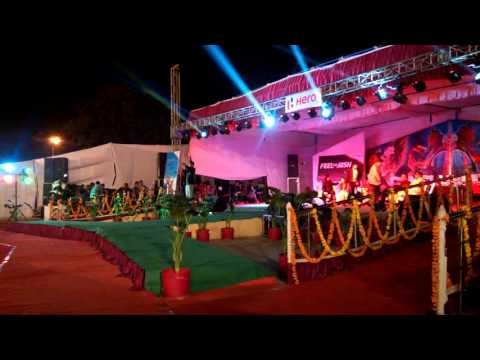 Pradeep Swatantra @ NIT, Kurukshetra.
