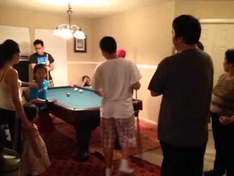Bomb ass Hmong family Harlem shake