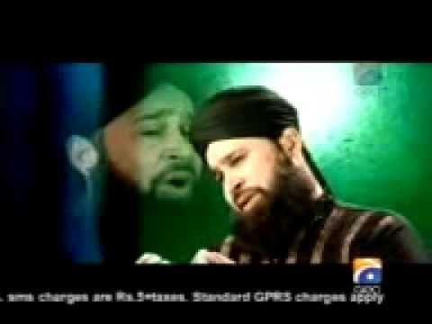 Naate-Rasul(SM) Owais Raza Qadri Shala Wasda Rawe