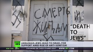 Israeli, MPs express concerns for Jewish community in Ukraine  3/22/14