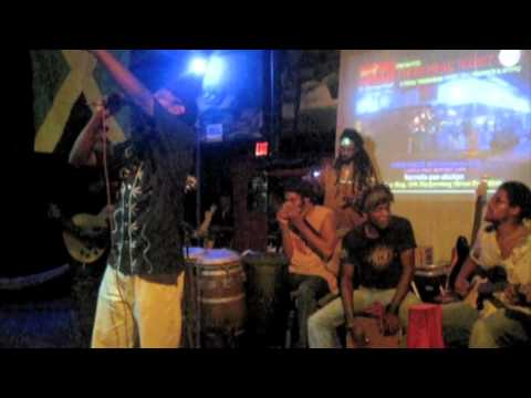 Redemption Song Live :: Bob Marley (cover)