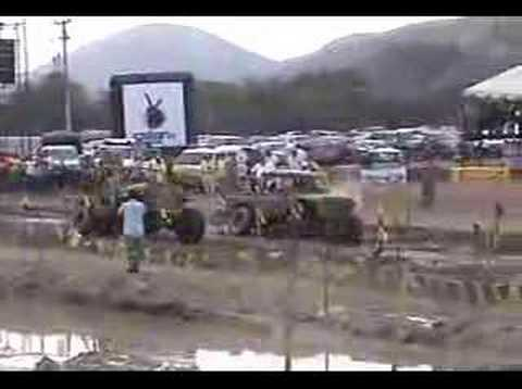 Venezuela Off-Road Festival 2006