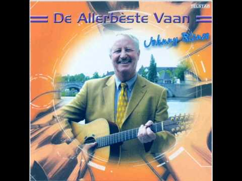 Johnny Blenco - Op 't Vriethof Op 'n Baank