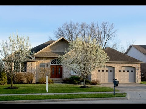 19 Flowermound Dr , West Lafayette IN Home for Sale