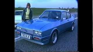 Top Gear goodbye Ford Capri