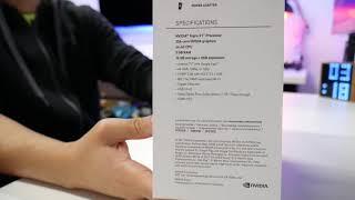 Nvidia Shield TV Console   The better new 2017 version! mp4