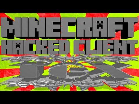 Minecraft - 1.4.7 Hacked Client - TGX Client (TeamGriefXpress) - WiZARD HAX