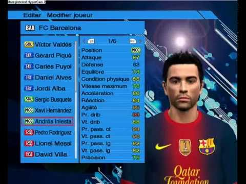 Pes 2009 патчи