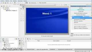 tutorial dvd architect pro 5.2 full