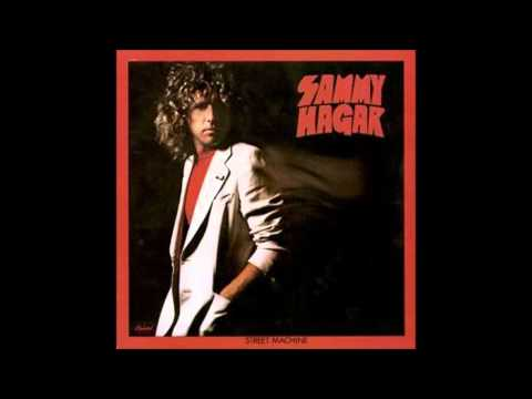 Sammy Hagar Fast times at Ridgemont High