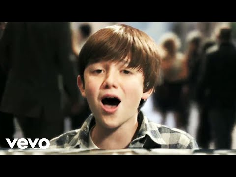 Greyson Chance - Waiting Outside The Lines Music Videos