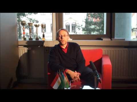 Winter School- Thomas  Kruessmann- University of Graz.