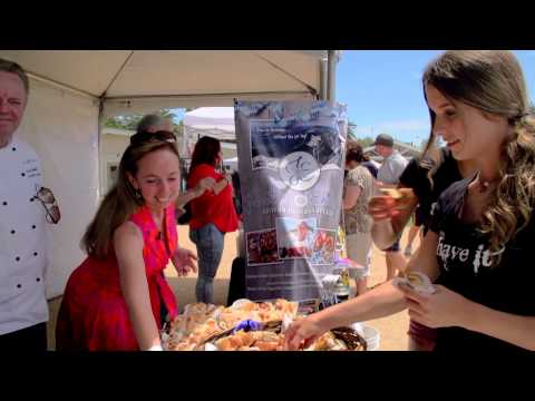 Conejo Food and Wine Festival - June 2015