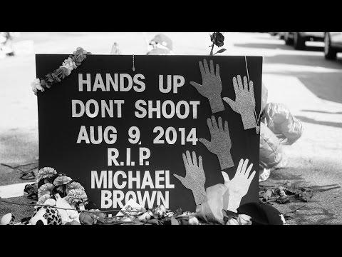 Ferguson Missouri Riots & Protest - Michael Brown Shooting News