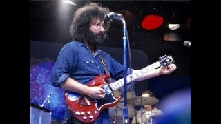 Grateful Dead 9/23/72: Sugar Mag/GDTRFB/Not Fade Away, Waterbury