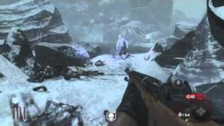 Black Ops Zombies_ Call Of The Dead - Attempt 2 - Part 1